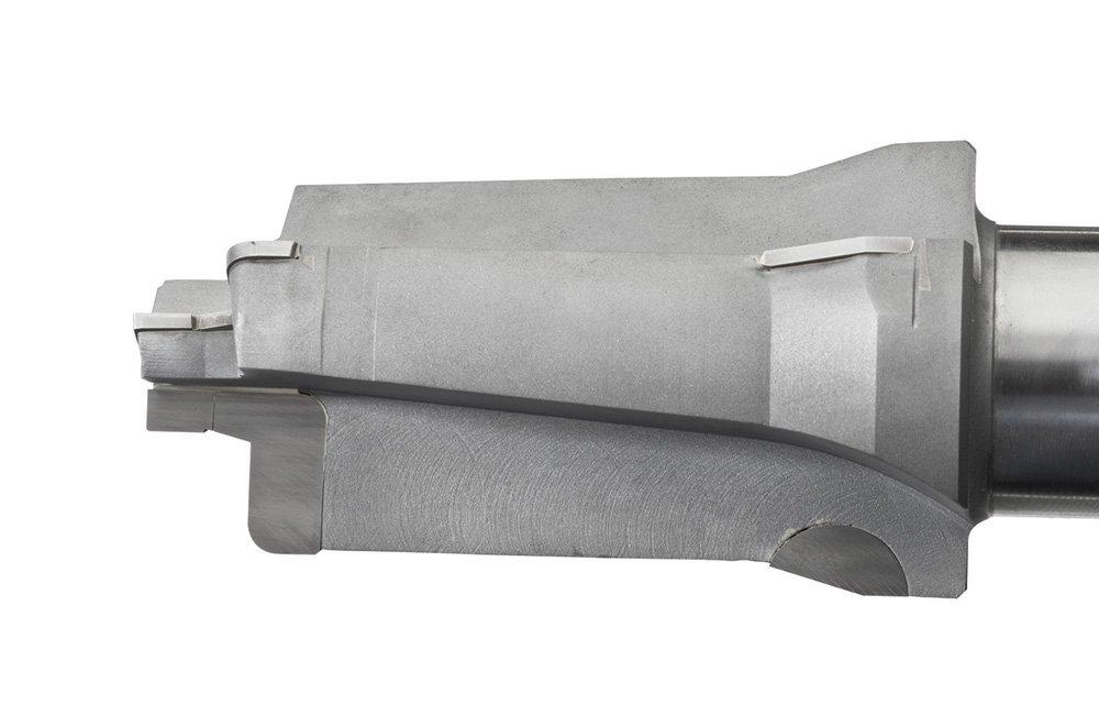 PCD Spot Face Form Tool, Exactaform