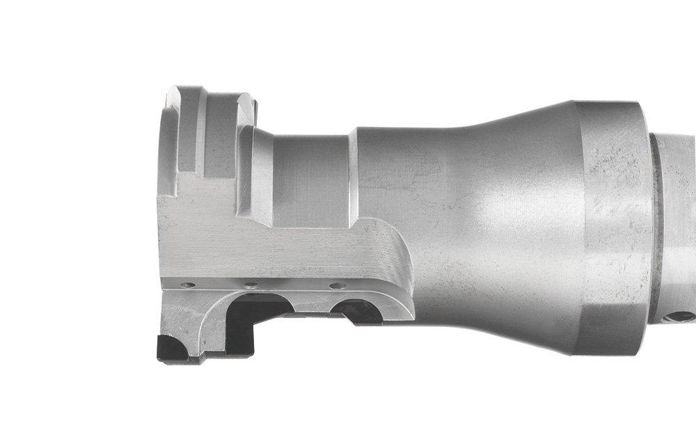 Special PCD Milling Tool, Exactaform